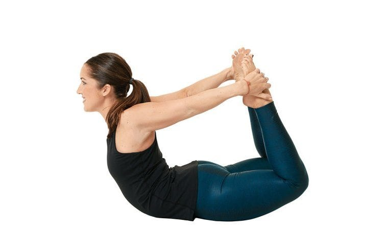 Best Yoga Poses to Ease Menstrual Cramps