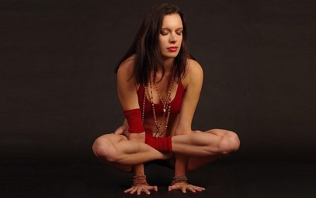 Kukkutasana (Cockerel Pose) steps, precautions and benefits