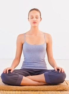 Sukhasana (Easy Pose) steps, precautions and benefits