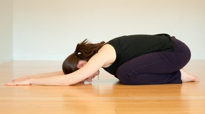 7 Yoga Poses to Ease Sciatica Pain