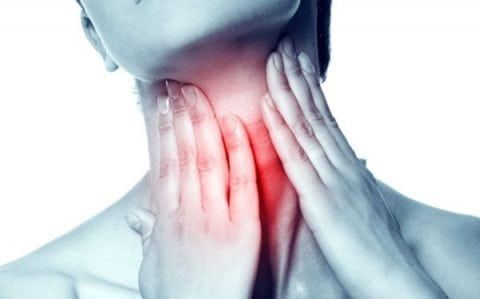 5 Yoga Poses to prevent and cure Thyroid disorders