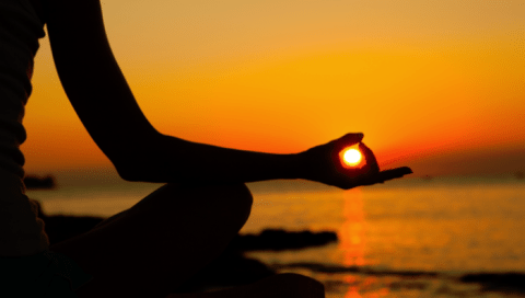 All about the Practice (Yoga)
