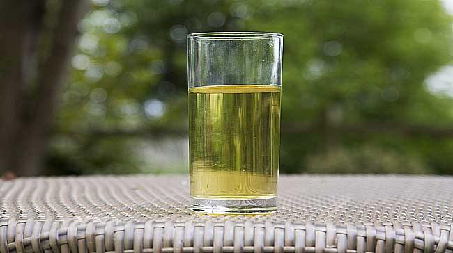 Urine therapy and its implementation