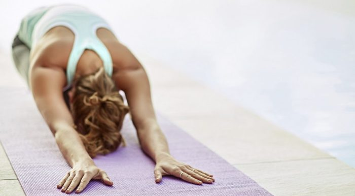 9 Yoga Poses to boost fertility in females