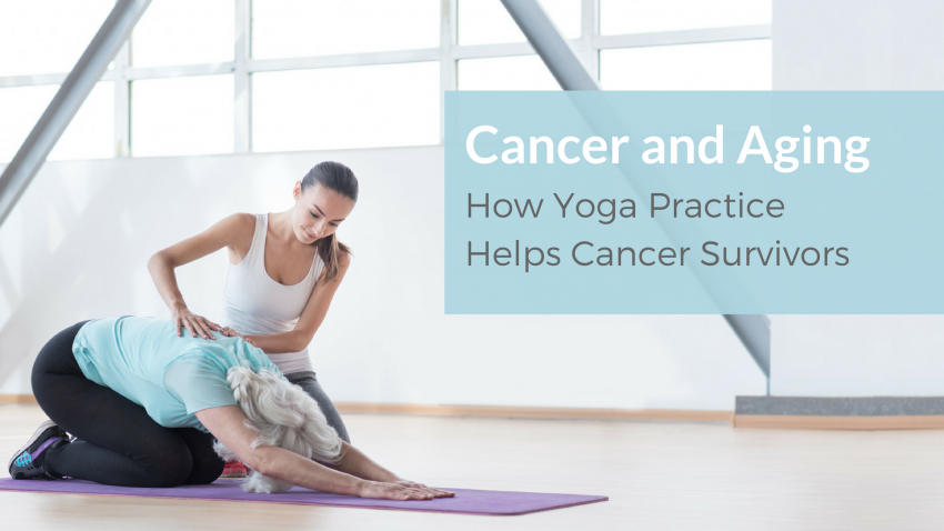 yoga for cancer cure