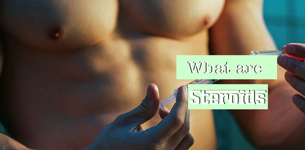 what are steroids