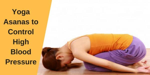 yoga for high bp